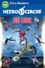 Nitro Circus LEVEL 2 LIB EDN: Go Big! Cover Image