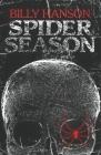 Spider Season Cover Image