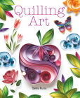 Quilling Art Cover Image