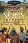 Sons of Liberty (Turning Points) Cover Image