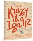 The George Herriman Library: Krazy & Ignatz 1919-1921 Cover Image