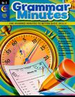 Grammar Minutes Gr. 2 Cover Image