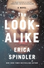The Look-Alike: A Novel Cover Image
