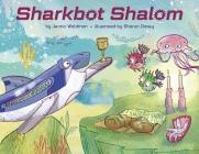 Sharkbot Shalom Cover Image