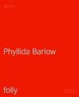 Phyllida Barlow: Folly Cover Image