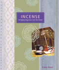Incense: Bringing Fragrance into the Home Cover Image