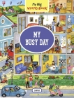My Big Wimmelbook—My Busy Day (My Big Wimmelbooks) Cover Image