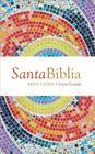 Santa Biblia: Reina Valera Letra Grande Cover Image