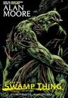 Saga of the Swamp Thing Book Three Cover Image