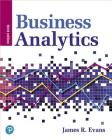 Business Analytics Cover Image
