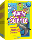 World of Science (Set 1) Cover Image