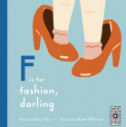 F is for Fashion, Darling Cover Image
