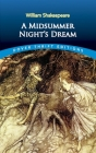 A Midsummer Night's Dream (Dover Thrift Editions) Cover Image