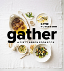 Gather: A Dirty Apron Cookbook Cover Image