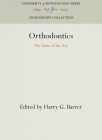 Orthodontics (Anniversary Collection) Cover Image