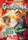 Bride of the Living Dummy (Classic Goosebumps #35) Cover Image
