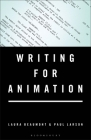 Writing for Animation Cover Image