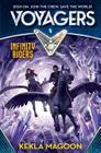 Voyagers: Infinity Riders (Book 4) Cover Image
