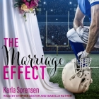 The Marriage Effect: A Marriage of Convenience Sports Romance Cover Image