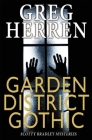 Garden District Gothic Cover Image