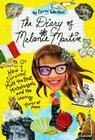 The Diary of Melanie Martin: Or How I Survived Matt the Brat, Michelangelo, and the Leaning Tower of Pizza Cover Image