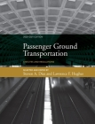 Passenger Ground Transportation: Statutes and Regulations Cover Image