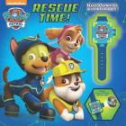 Nickelodeon PAW Patrol: Rescue Time Cover Image