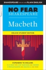 Macbeth: No Fear Shakespeare Deluxe Student Edition, 28 (Sparknotes No Fear Shakespeare #28) Cover Image