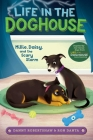 Millie, Daisy, and the Scary Storm (Life in the Doghouse) Cover Image