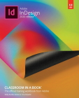 Adobe Indesign Classroom in a Book (2020 Release) (Classroom in a Book (Adobe)) Cover Image
