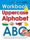 Wipe Clean Workbook Uppercase Alphabet: Includes Wipe-Clean Pen (Wipe Clean Learning Books) Cover Image