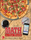 Math in Our World Cover Image