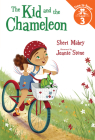 The Kid and the Chameleon (The Kid and the Chameleon: Time to Read, Level 3) Cover Image