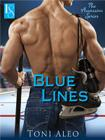 Blue Lines: The Assassins Series Cover Image