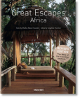 Great Escapes Africa. Updated Edition Cover Image