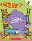 The Great Bunk Bed Battle: Acorn Book (Fox Tails #1) Cover Image