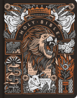 ESV Single Column Journaling Bible, Artist Series (Joshua Noom, the Lion and the Lamb) Cover Image
