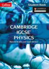 Cambridge IGCSE® Physics: Student Book (Collins Cambridge IGCSE ®) Cover Image