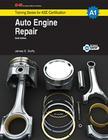 Auto Engine Repair, A1 Cover Image