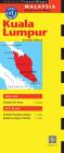 Kuala Lumpur Travel Map Seventh Edition Cover Image