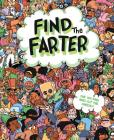 Find the Farter: Can You Find Who Cut the Cheese? Cover Image