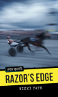 Razor's Edge (Orca Sports) Cover Image