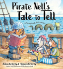 Pirate Nell's Tale to Tell: A Storybook Adventure Cover Image