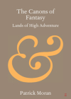 The Canons of Fantasy Cover Image