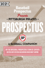 Pittsburgh Pirates 2021: A Baseball Companion Cover Image