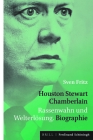 Houston Stewart Chamberlain: Rassenwahn Und Welterlösung. Biographie Cover Image