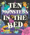 Ten Monsters in the Bed Cover Image