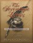 The Screwtape Letters Study Guide & Commentary Cover Image