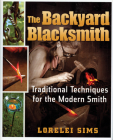 The Backyard Blacksmith Cover Image