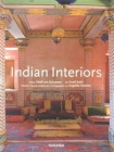 Indian Interiors/Interieurs de L'Inde Cover Image